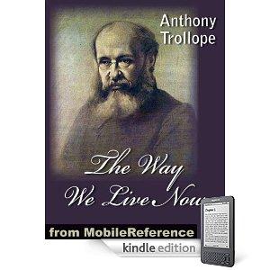 Trollope Kindle
