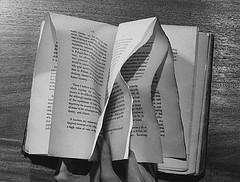 Book uncut