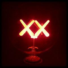 XX Lightbulb